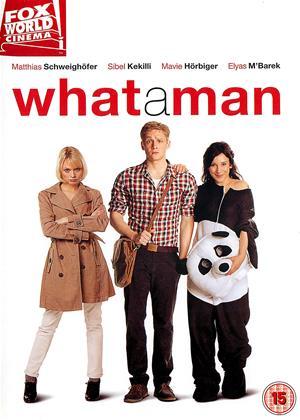 Rent What a Man Online DVD & Blu-ray Rental