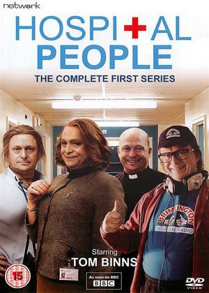 Rent Hospital People: Series 1 Online DVD & Blu-ray Rental