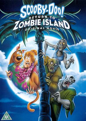 Rent Scooby-Doo!: Return to Zombie Island Online DVD & Blu-ray Rental