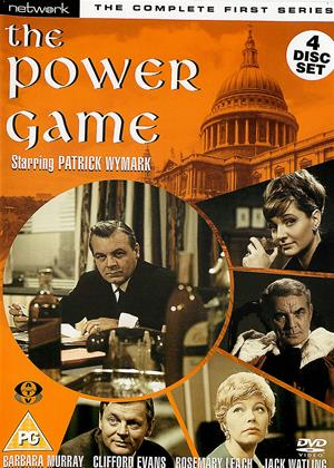 Rent The Power Game: Series 1 Online DVD & Blu-ray Rental