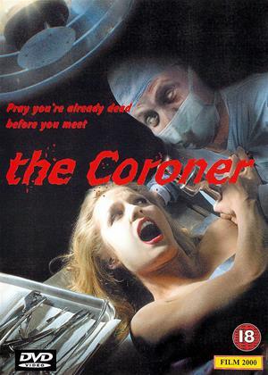 Rent The Coroner Online DVD & Blu-ray Rental