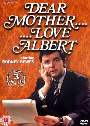 Rent Dear Mother, Love Albert: Series (aka Albert!) Online DVD & Blu-ray Rental