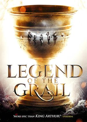 Rent Legend of the Grail Online DVD & Blu-ray Rental