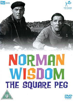 Rent The Square Peg (aka Norman Wisdom: The Square Peg) Online DVD & Blu-ray Rental
