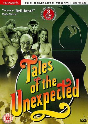 Rent Tales of the Unexpected: Series 4 Online DVD & Blu-ray Rental