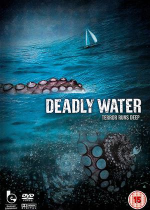 Rent Deadly Water (aka Kraken: Tentacles of the Deep) Online DVD & Blu-ray Rental