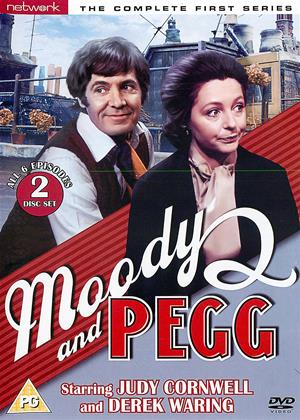 Rent Moody and Pegg: Series 1 Online DVD & Blu-ray Rental