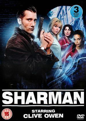 Rent Sharman: Series Online DVD & Blu-ray Rental