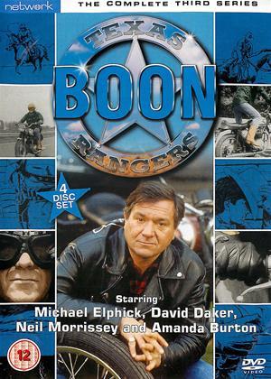 Rent Boon: Series 3 Online DVD & Blu-ray Rental