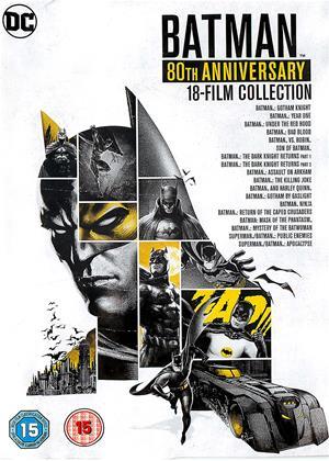 Rent Batman: Bad Blood Online DVD & Blu-ray Rental