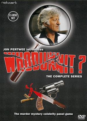 Rent Whodunnit?: Series 2 Online DVD & Blu-ray Rental