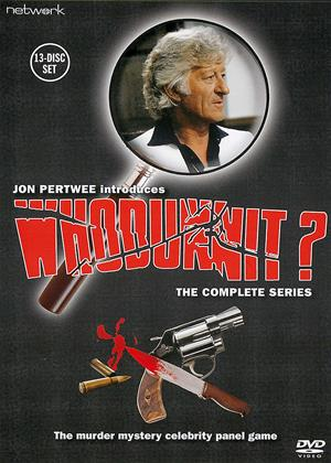 Rent Whodunnit?: Series 5 Online DVD & Blu-ray Rental
