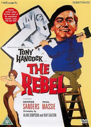 Rent The Rebel (aka Call Me Genius) Online DVD & Blu-ray Rental