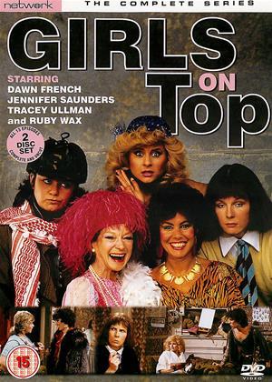 Rent Girls on Top: Series Online DVD & Blu-ray Rental