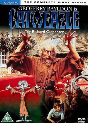 Rent Catweazle: Series 1 Online DVD & Blu-ray Rental