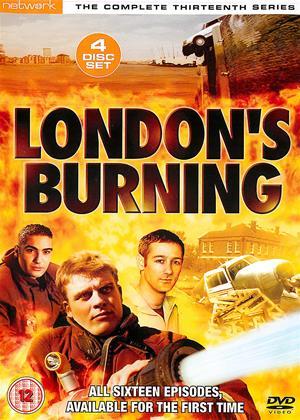 Rent London's Burning: Series 13 Online DVD & Blu-ray Rental