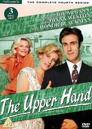 Rent The Upper Hand: Series 4 Online DVD & Blu-ray Rental