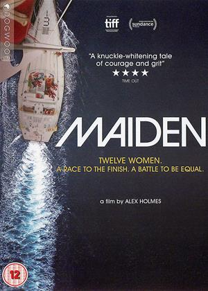 Rent Maiden Online DVD & Blu-ray Rental