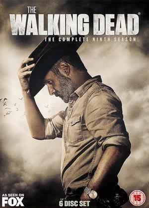 Rent The Walking Dead: Series 9 Online DVD & Blu-ray Rental