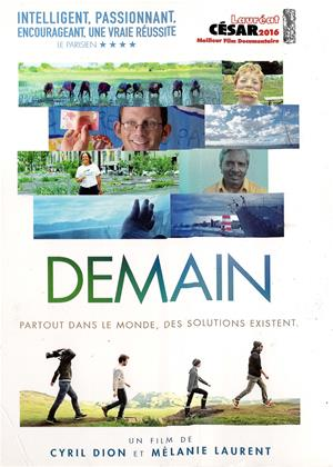 Rent Demain (aka Tomorrow) Online DVD & Blu-ray Rental