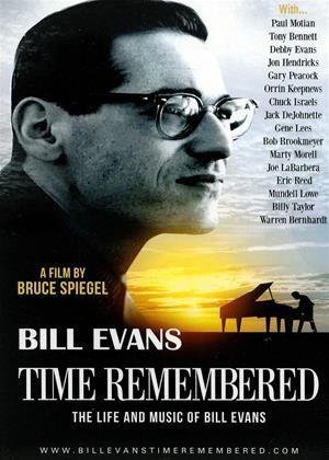 Rent Bill Evans: Time Remembered (aka Bill Evans / Time Remembered / Bill Evans - Time Remembered: The Life and Music of Bill Eva) Online DVD & Blu-ray Rental
