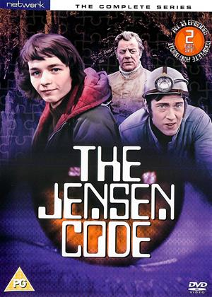 Rent The Jensen Code: Series Online DVD & Blu-ray Rental