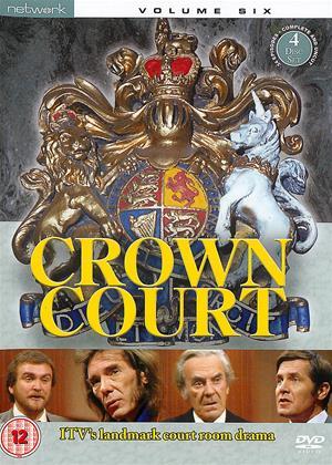 Rent Crown Court: Vol.6 Online DVD & Blu-ray Rental