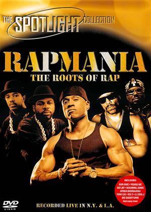 Rent RapMania: The Roots of Rap (aka Rapmania: The Roots of Rap) Online DVD & Blu-ray Rental