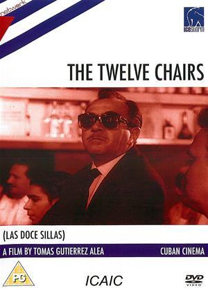 Rent The Twelve Chairs (aka Las Doce Sillas) Online DVD & Blu-ray Rental