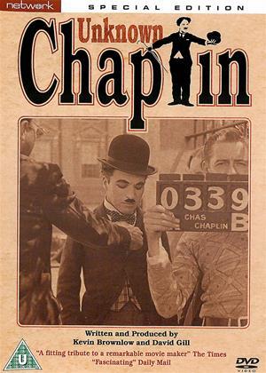 Rent Unknown Chaplin Online DVD & Blu-ray Rental