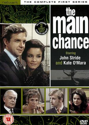 Rent The Main Chance: Series 1 Online DVD & Blu-ray Rental