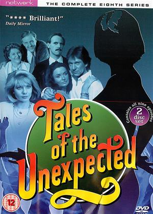 Rent Tales of the Unexpected: Series 8 Online DVD & Blu-ray Rental