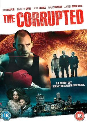 Rent The Corrupted Online DVD & Blu-ray Rental