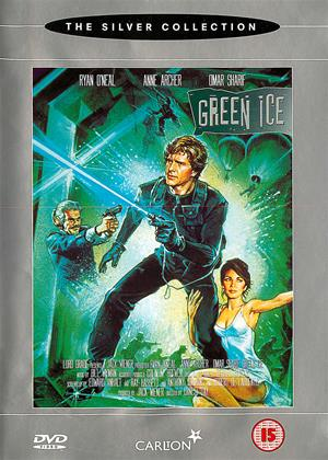 Rent Green Ice Online DVD & Blu-ray Rental