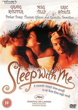 Rent Sleep with Me Online DVD & Blu-ray Rental