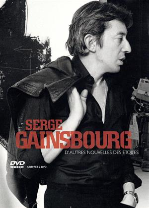 Rent Serge Gainsbourg: D'autres Nouvelles Des E'toiles Online DVD & Blu-ray Rental
