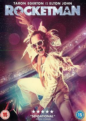 Rent Rocketman Online DVD & Blu-ray Rental