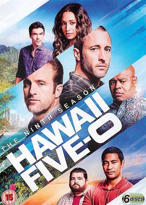 Rent Hawaii Five-0: Series 9 Online DVD & Blu-ray Rental