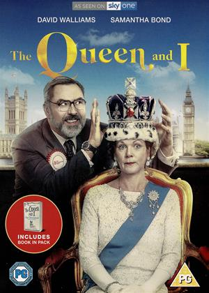 Rent The Queen and I Online DVD & Blu-ray Rental