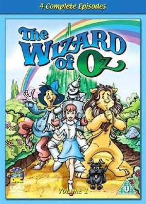 Rent The Wizard of Oz: Vol.1 (aka The Wizard of Oz: Rescue of the Emerald City: Vol.1) Online DVD & Blu-ray Rental