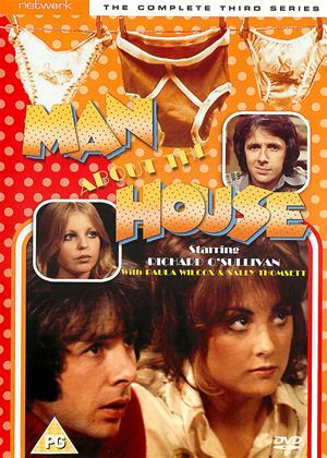 Rent Man About the House: Series 3 Online DVD & Blu-ray Rental