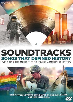Rent Soundtracks: Songs That Defined History Online DVD & Blu-ray Rental