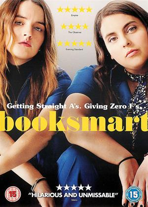 Rent Booksmart Online DVD & Blu-ray Rental