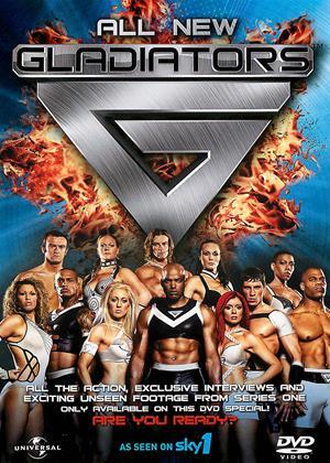 Rent All New Gladiators Online DVD & Blu-ray Rental