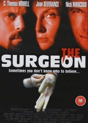 Rent The Surgeon (aka Matter of Trust) Online DVD & Blu-ray Rental