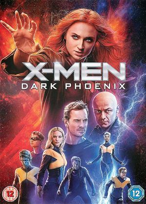 Rent X-Men: Dark Phoenix (aka Dark Phoenix) Online DVD & Blu-ray Rental