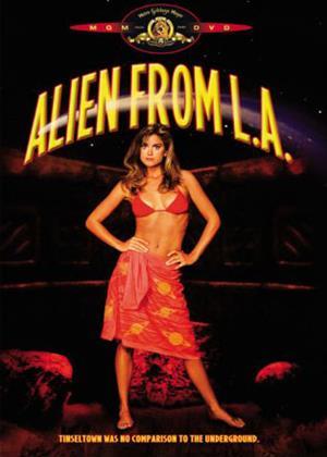 Rent Alien from L.A. Online DVD & Blu-ray Rental