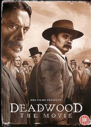 Rent Deadwood: The Movie (aka Deadwood) Online DVD & Blu-ray Rental