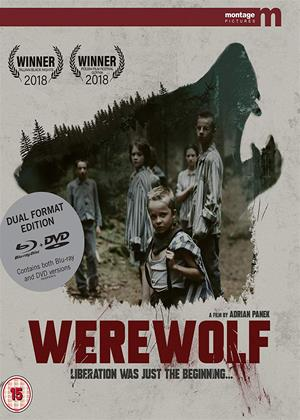 Rent Werewolf (aka Wilkolak) Online DVD & Blu-ray Rental