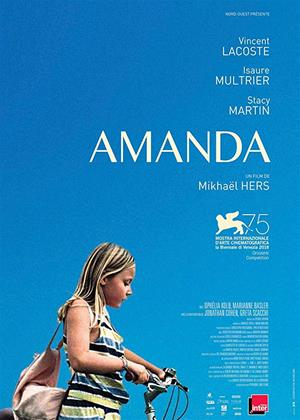 Rent Amanda Online DVD & Blu-ray Rental